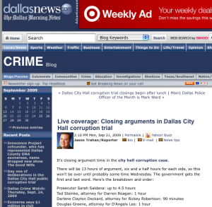 dmn crime blog